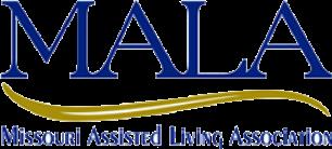 Missouri Assited Living Association Logo